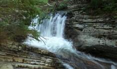 Wodospad Czernika